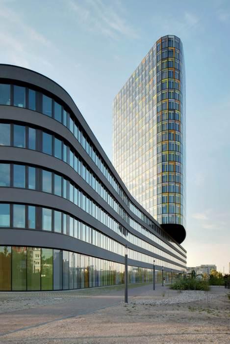 2006 – ADAC Headquarters Munich