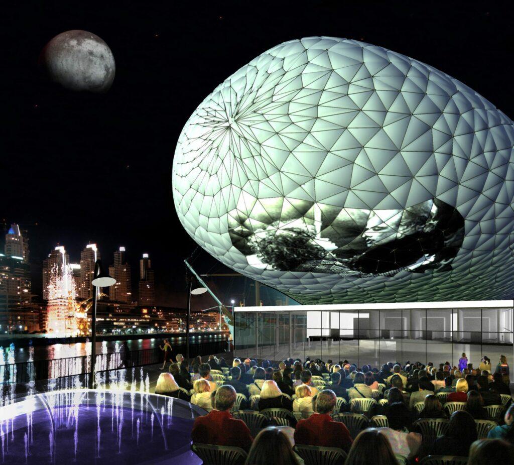 2012 – [AC-CA] New Contemporary Art Museum