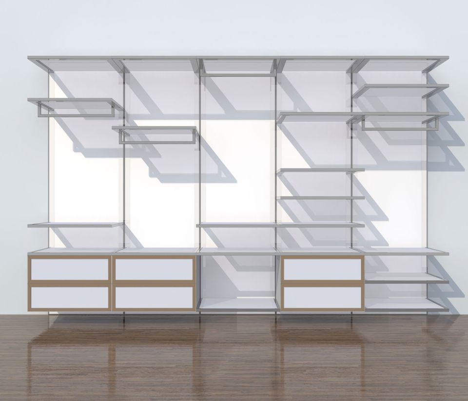2012 – Furniture
