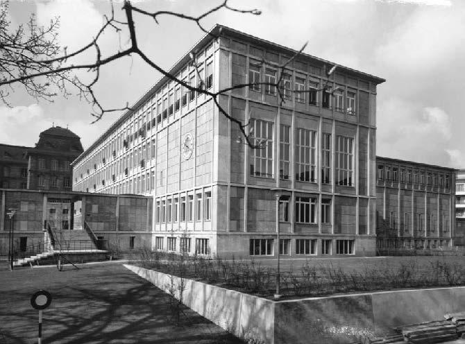 2015 – Gymnasium Kirschgarten