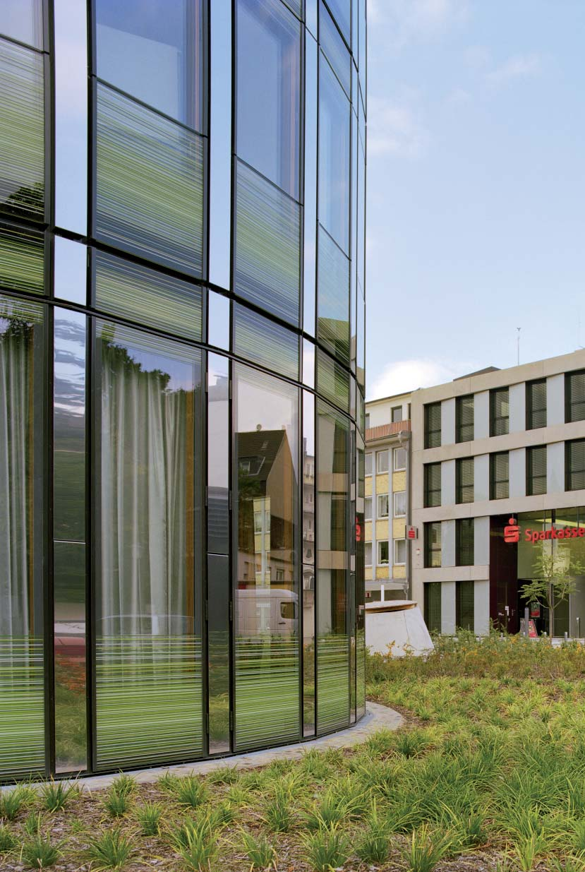 2007 – Sparkasse Oberhausen